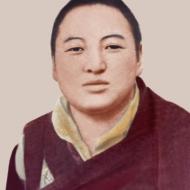 Gongkar Dorjee denpa